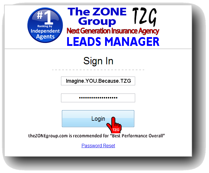 tzg_leads_manager_login_screen