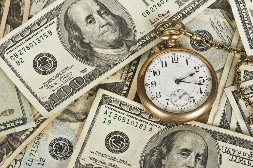 TZG_It's_Time_It's_Money